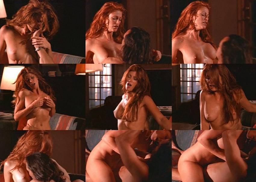 Apologise, but, angie everhart nude are not