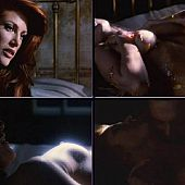 Angie everhart nude.
