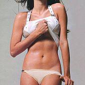 Fernanda tavares nude.