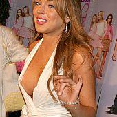 Lindsay lohan nude.