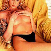 Stefania orlando nude.